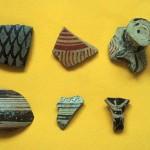 LHIIIA Pottery