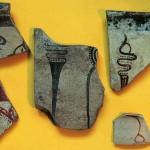 LHIIIB-C Pottery